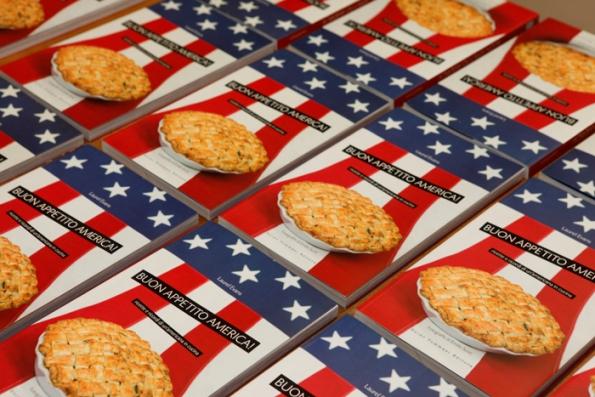 Buon appetito america 1000 ricette - Libri di cucina professionali gratis ...